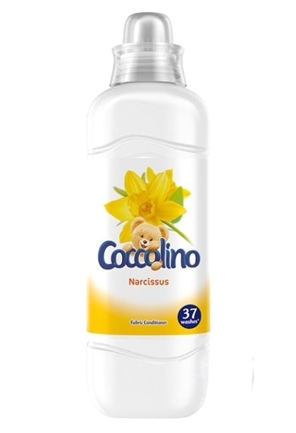 Coccolino öblítő 925ml Narcissus
