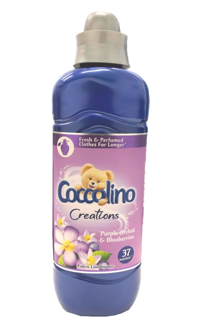 Coccolino öblítő 925ml Purple Orchid & Blueberries