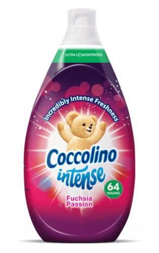 Coccolino öblítő 960ml Intense Fuchsia Passion