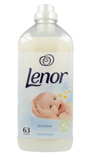 Lenor öblítő 1,9L Gentle Touch
