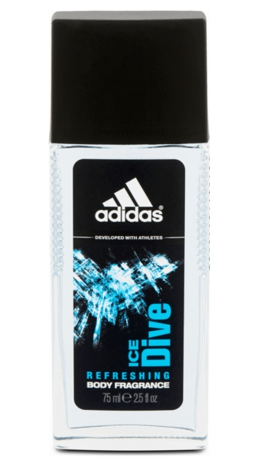 Adidas pumpás deo 75ml Ice Dive