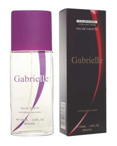 Classic Collection EDT 100ml Gabrielle