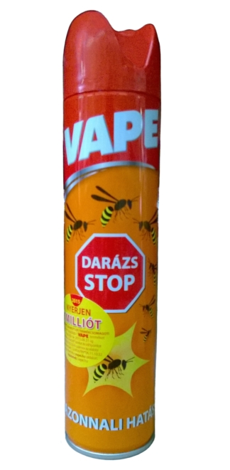 Vape darázs stop spray 300ml