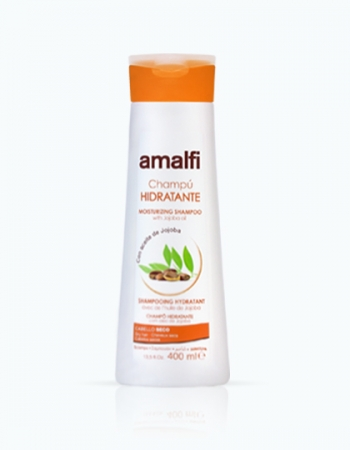 Amalfi sampon 400ml jojoba