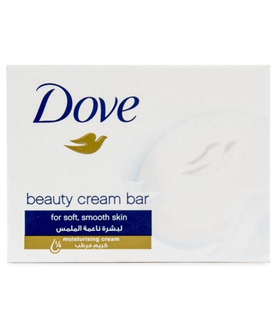 Dove szappan 100g beauty cream