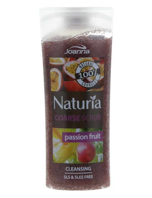 Joanna Naturia testradír 100ml passon fruit