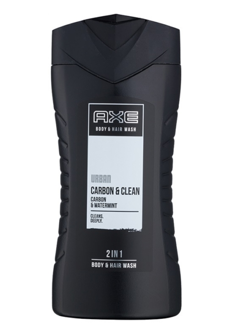 Axe tusfürdő 250ml Urban