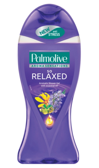 Palmolive tusfürdő 250ml Aroma Sensations So Relaxed